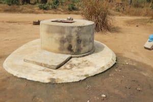 The Water Project: Waysaya Community, #1 Reverend Samuel Street -  Alternate Water Source