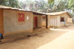 The Water Project: Waysaya Community, #1 Reverend Samuel Street -  Household