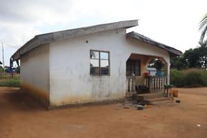 The Water Project: Kulafai Rashideen Primary School -  Community Household