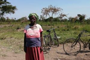 The Water Project: Rwensororo Community -  Caroline Nakitoleko