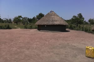 The Water Project: Rwensororo Community -  Household