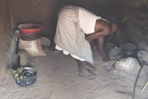 The Water Project: Bulima-Kahembe Community -  Cooking