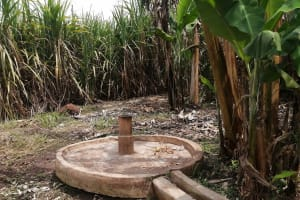The Water Project: Bulima-Kahembe Community -  Nonfunctional Well
