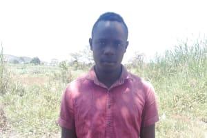 The Water Project: Byerima Community -  Jimmy Birengeso