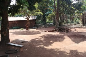 The Water Project: Byerima Kyakabasarah Community -  Compound