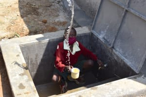 The Water Project: Wavoka Primary School -  Water Celebrations