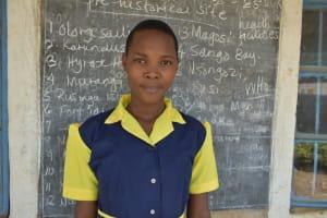 The Water Project: Jimarani Primary School -  Student Careen