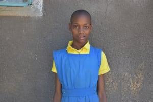 The Water Project: Ibokolo Primary School -  Joy