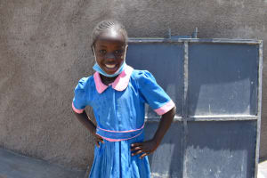 The Water Project: Gidimo Primary School -  Sharon