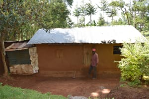 The Water Project: Bumira Community, Savai Spring -  Johns Homestead