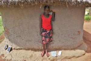 The Water Project: Shianda Commnity, Mukeya Spring -  Jacinda
