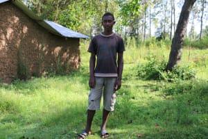 The Water Project: Emutetemo Community, Lubale Spring -  Kellian