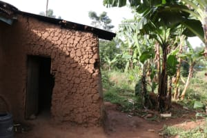 The Water Project: Khunyiri Community, Edward Spring -  Kitchen