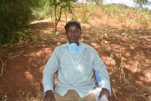 The Water Project: Thona Community A -  Nzambi Musyoka