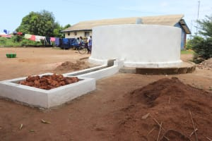 The Water Project: Lungi, Suctarr, #47 Kamara Street -  Completed Project