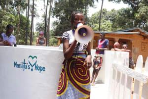 The Water Project: Lokomasama, Satamodia Village -  Nthuma K