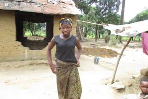 The Water Project: Kamasondo, Robay Village, Next to Mosque -  Kadiatu K