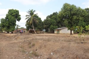The Water Project: Kamasondo, Robay Village, Next to Mosque -  Landscape
