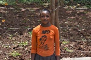 The Water Project: Shamoni Community, Shatuma Spring -  Sarah