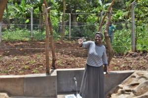 The Water Project: Shamoni Community, Shatuma Spring -  Water Celebrations