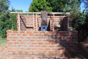 The Water Project: Saosi Primary School -  Framing