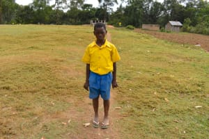 The Water Project: Isikhi Primary School -  Braving