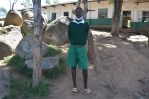 The Water Project: Galona Primary School -  Kelvin