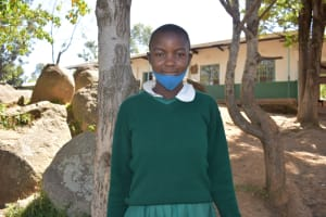 The Water Project: Galona Primary School -  Mishel