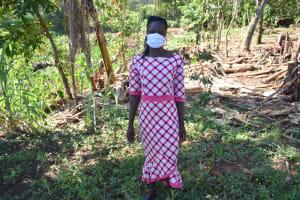 The Water Project: Khaunga A Community, Murutu Spring -  Caroline Amakhongo
