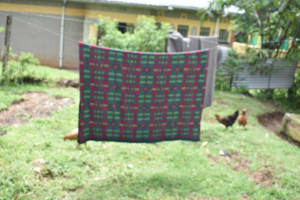 The Water Project: Rise and Shine Special School for the Physically Handicapped -  Clothesline
