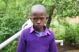 The Water Project: Syonzale Community -  Kilonzi M