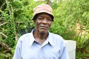 The Water Project: Syonzale Community -  Ndainge Mengi