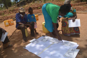 The Water Project: Kithalani Community -  Training Discussion