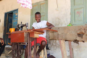 The Water Project: Shepherd Foundation, New Apostolic Church and Primary School -  Tailor
