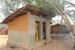 The Water Project: Shepherd Foundation, New Apostolic Church and Primary School -  Community Latrine