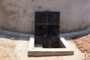 The Water Project: KG Jeptorol Primary School -  Clear Water Flows