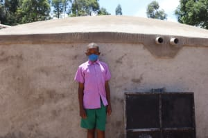 The Water Project: KG Jeptorol Primary School -  Silas D