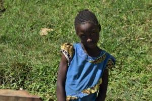The Water Project: Mahira Community, Jairus Mwera Spring -  Branice K