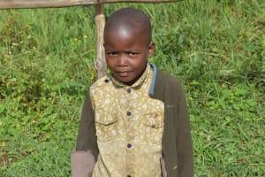 The Water Project: Mahira Community, Litinyi Spring -  Fernando M