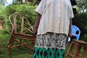 The Water Project: Shamakhokho Community, Wizula Spring -  Marble Khavere