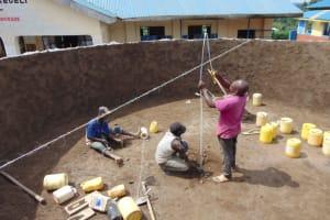 The Water Project: Kapsegeli KAG Primary School -  Alligning The Pillars