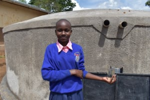 The Water Project: Gimengwa Primary School -  Ashley