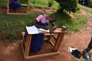 The Water Project: Gimengwa Primary School -  Ongoing Training