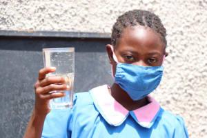 The Water Project: St. Joakim Buyangu Primary School -  Glasses High