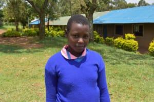 The Water Project: St. Joakim Buyangu Primary School -  Maxmillar V
