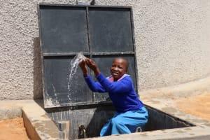The Water Project: St. Joakim Buyangu Primary School -  Water Celebrations