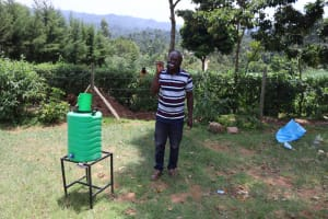 The Water Project: Mwembe Primary School -  Dental Hygiene