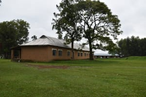 The Water Project: Shamberere Boys' High School -  School Compound