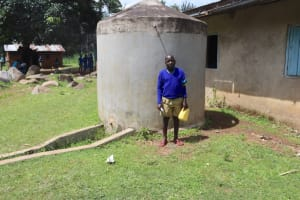 The Water Project: Bukhakunga Primary School -  Repatry