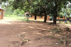 The Water Project: Bukhakunga Primary School -  School Layout